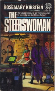 Steerswoman Cover 10-24-10