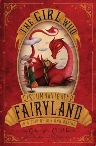 valente fairyland