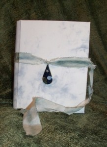 cloud journal small