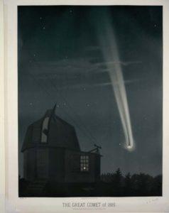 great comet of 1881