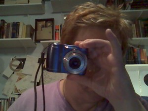 Kodak C190, 12 megapixels, 5X optical zoom and all