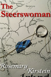 Steerswoman cover