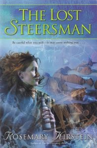 Kirstein Steersman